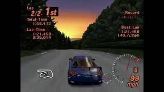 race modified audi tt 1 8t quattro arcade race