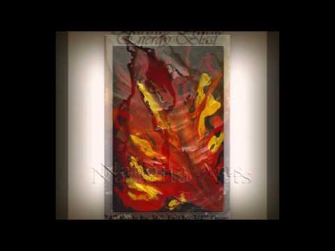 The Artist - Modern Art Amazing Talented Nandita Albright