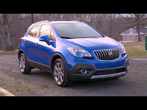 2014 buick encore review youtube. Cars Review. Best American Auto & Cars Review