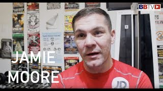 JAMIE MOORE ON FRAMPTON-DONAIRE, MURRAY-SAUNDERS & COYLE-DODD