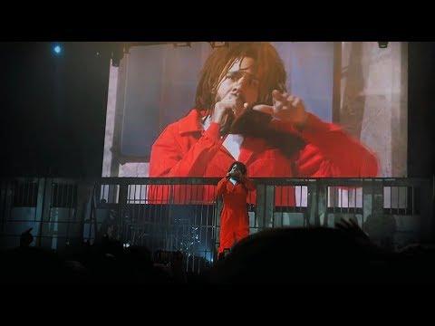 J Cole   Deja Vu  4 Your Eyez ly World Tour HD