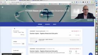 Exámenes rápidos con Google Classroom