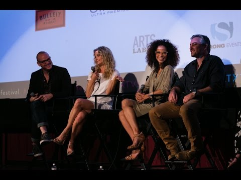 ATX Festival Q&A: The Fosters 2015