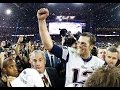 New England Patriots Win Super Bowl in Epic Victory!