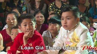 Hát Văn Hầu Đồng 36 Giá Đồng Đẹp Nhất Hay Nhất 2018 / Thanh Đồng Phan Văn Thùy _ Dâng Văn Thế Anh