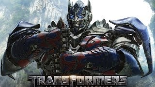 Steve Jablonsky - Transformers 4: Age of Extinction - Full Official Soundtrack [HD]