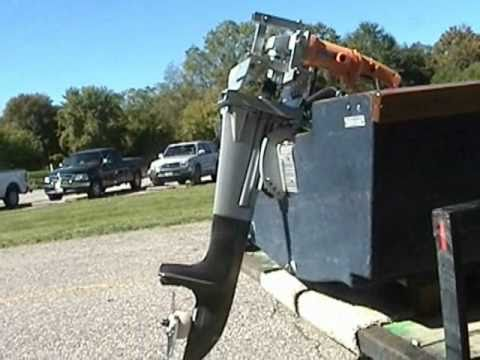 Grinder Power Angle R Homemade Electric Trolling Motor