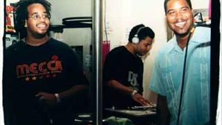 Asheru - Mood Swing ft. Talib Kweli (Remix)