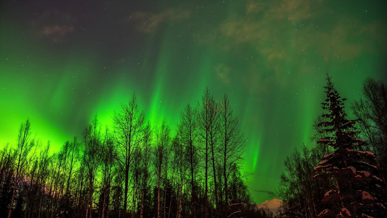 Best Time Watch Northern Lights