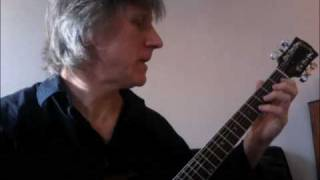 Cosmik Debris Guitar Lesson: Frank Zappa