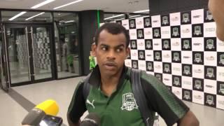 Жоаозиньо: в перерыве тренер объяснил, как нужно сыграть
