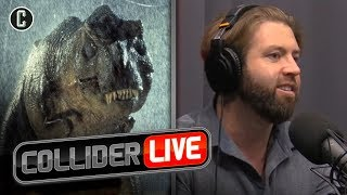 Could Jurassic Park Really Happen? Biologist Forrest Galante Weighs In