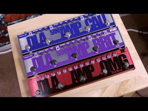 Shimmer Or Shiver Boss Rv 6 Vs Strymon Bluesky Shimmer