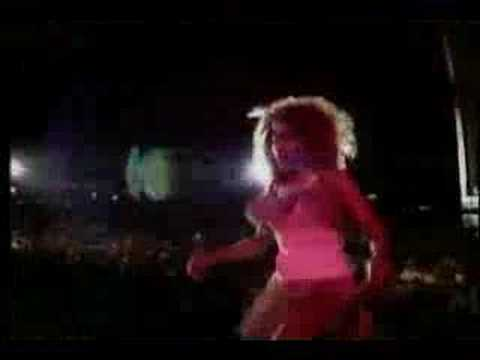 Tina Turner Typical Male Live 1988