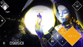 【VOEZ】Something Spicy - KillerBlood [Special 15] All Perfect (Clap)