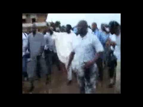 Le Vrai Changement- Ibrahima Fall