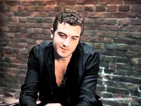 Nicolas Jaar - Whatpeopleplay Interview Sessions - Release Nov. 2011