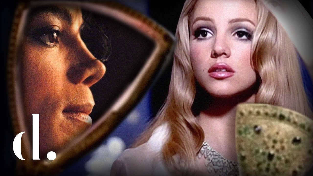 Michael Jackson & Britney Spears: Victims of Superstardom | the detail.