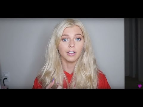 PRETENDING TO BE A FAN ACCOUNT | Loren Gray