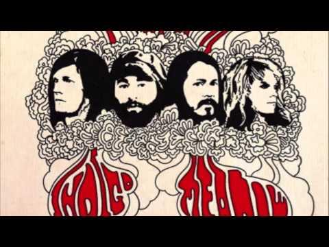 The Black Angels - Indigo Meadow (Full Album) mp3