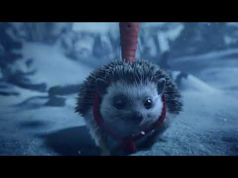 Aldi Christmas Advert 2020