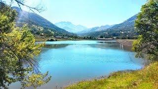Camping du Lac Arcizans Avant Hautes Pyrénées
