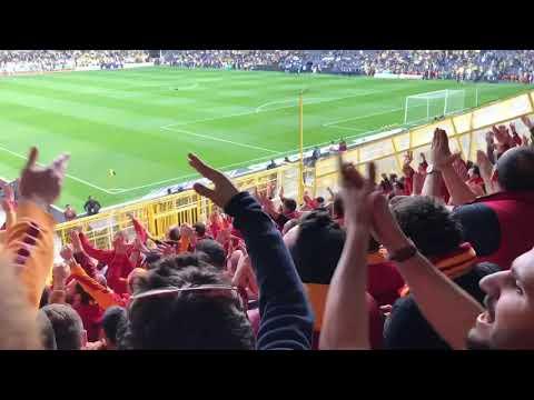 Kadıköyde Galatasaraylılardan Aziz...