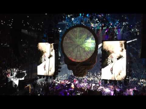 Dead and Company – New Year Final Countdown (12-31-2015)