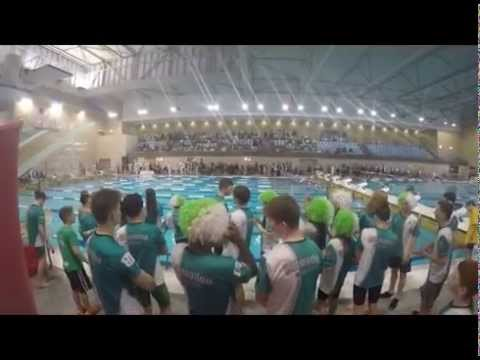 Hillingdon Swimming Club  201415