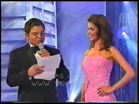 Nuestra Belleza México 2004   (Parte 7)