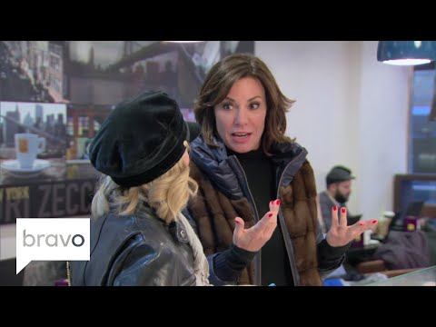 RHONY: Why Can't Bethenny Frankel Support Ramona Singer? (Season 10, Episode 21) | Bravo from YouTube · Duration:  2 minutes 33 seconds