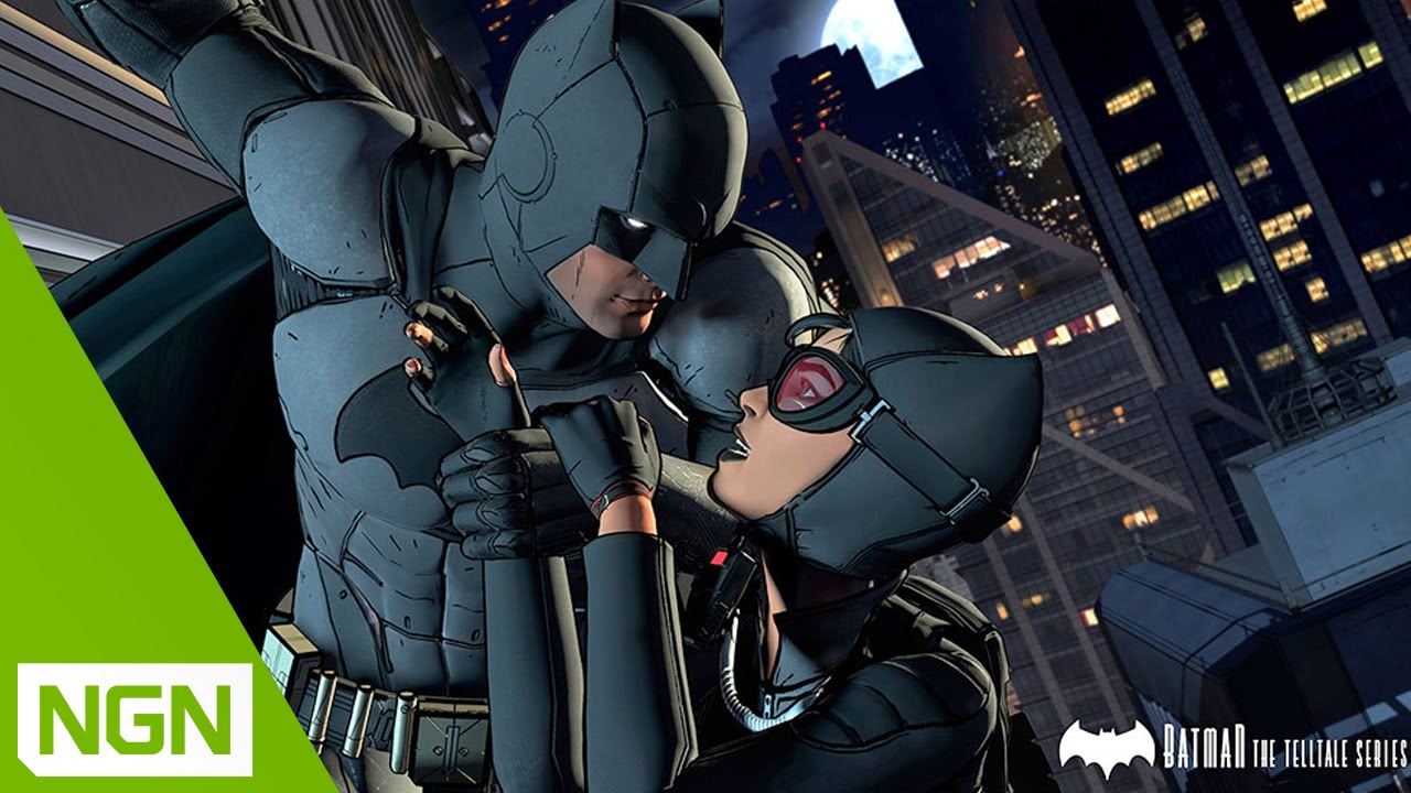 Top 5 Things That NEED To Be In The Next Batman Game - YouTube