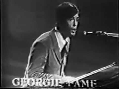 "Georgie Fame and the Blue Flames  ""Like We Used To Be"""