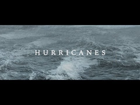 Hurricanes (Lyric Video)