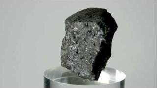 New - Tissint, Morocco Martian Meteorite Fall Video