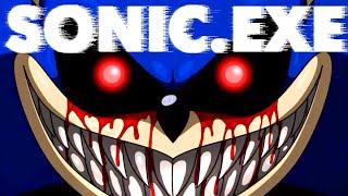 СОНИК ОБЕЩАЛ И ВЕРНУЛСЯ ► Sonic.EXE Nightmare Beginning 1