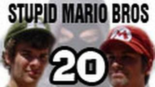 Stupid Mario Brothers - Episode 20