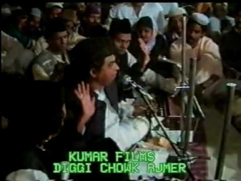 aslam sabri qawwal yeh toh khwaja ka karam hai part 1/2