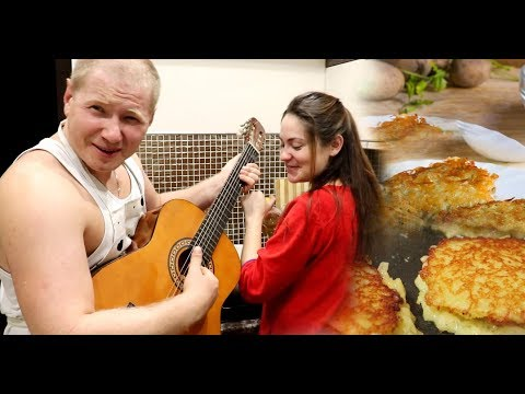 Колдуны с мясом по белорусски