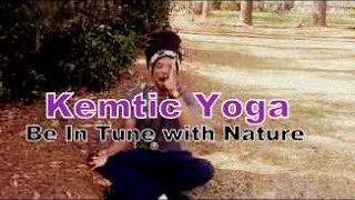 Kemetic Yoga (Breathing Techniques) Mic Henchmen