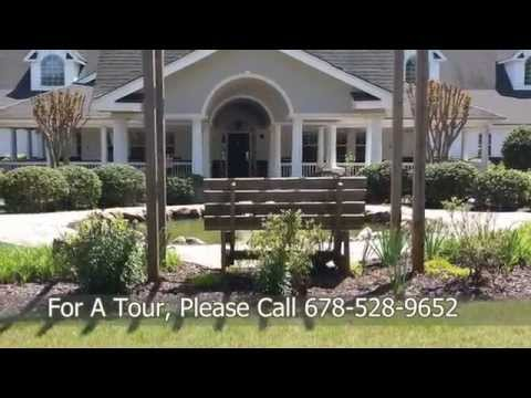 Pacifica Senior Living Roswell Assisted Living | Roswell GA | Roswell | Memory Care
