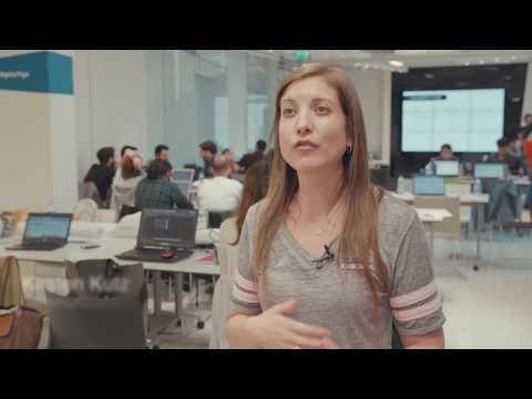 GE Hosts Turkey's First Industrial Internet Hackathon on Predix