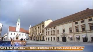 VTV Dnevnik 03. studenog 2016.
