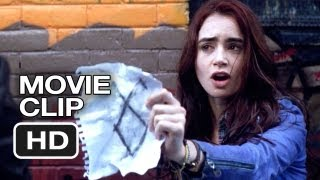 The Mortal Instruments: City of Bones Movie CLIP - Don't Come Home (2013) - Movie HD