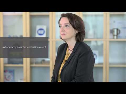NSF Certification Of Commercial Food Equipment - Explained By Ann Willems | Program Manager Europe