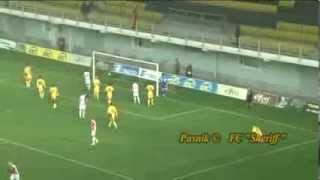 Лига Европы, Шериф - Тромсё, 2-0, 12-12-2013(, 2013-12-13T12:51:33.000Z)