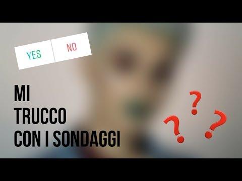 MI TRUCCO CON I SONDAGGI?! !! Andrea Cimatti