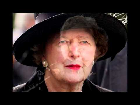 R.I.P Margaret Thatcher (1925 - 2013)