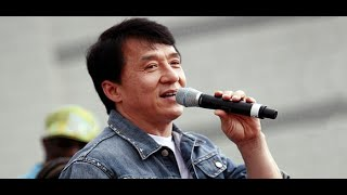 🇨🇳Китайский язык (чжунвэнь). Джеки Чан - Ган шоу/Мои чувства (слова, перевод)