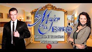 Telenovela La Mujer En El Espejo con Irina Baeva y Juan Diego Covarrubias 2017